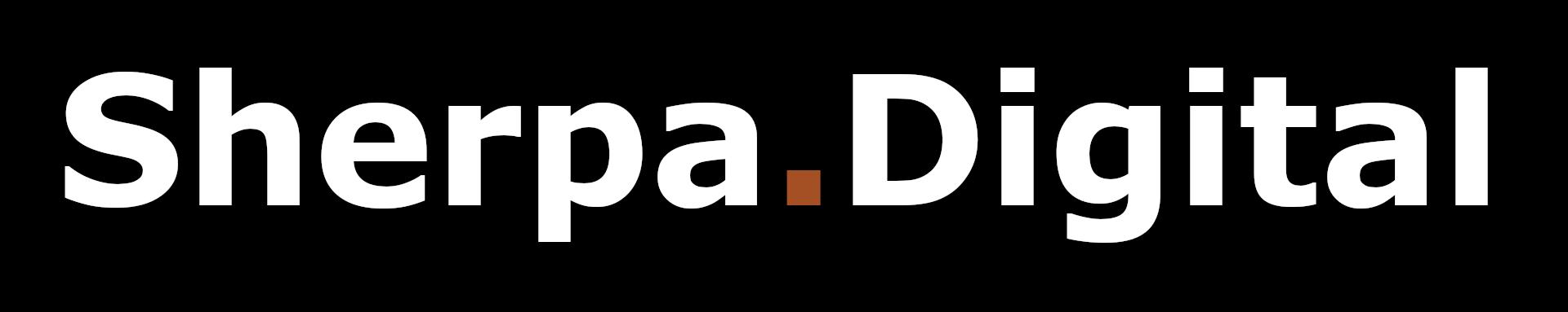 Sherpa Digital