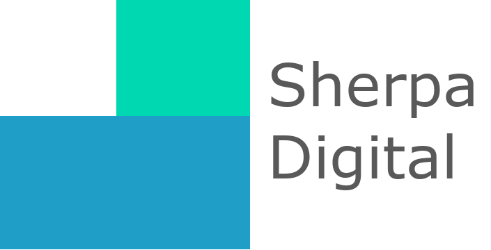 Sherpa Digital - Website Design & Management