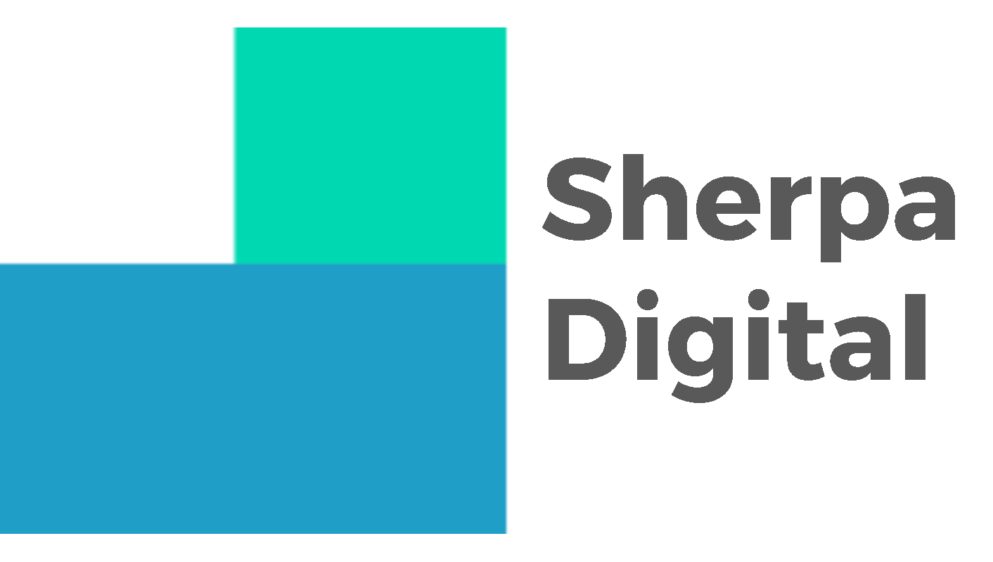 Sherpa Digital Logo